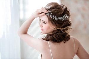 Brautstyling – Beratung, Pflege und Brautfrisur