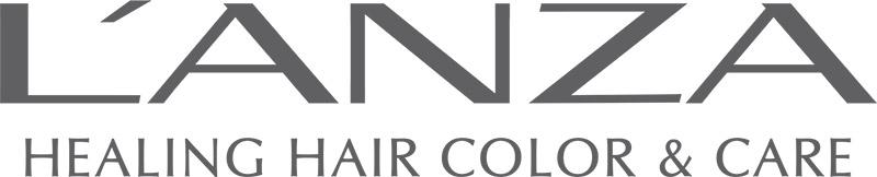 LANZA healing hair color & care