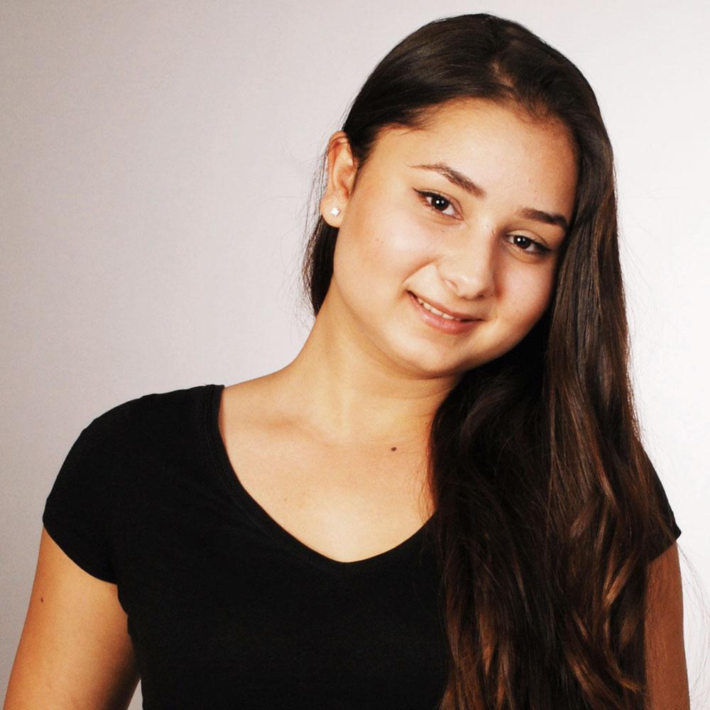 Maria Zgoinea